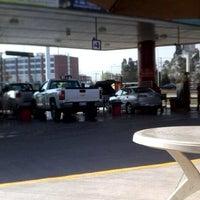 Photo taken at Trapazo Carretera Mexico by Leonel F. on 11/12/2011
