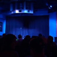 Photo taken at Hyena's Comedy Nightclub by Taylor T. on 7/24/2012