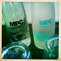 Photo taken at MPC - Moving Picture Company by Perlorian B. on 9/10/2012