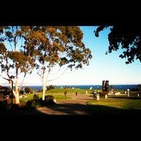 Photo taken at Santa Barbara City College by Vittorio G. on 3/22/2012