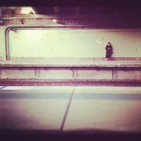 Photo taken at Croydon Station by 冰冰 on 7/15/2012