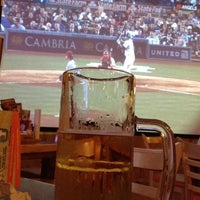 Photo taken at Hooters of Santa Monica by Ernie G. on 6/14/2012