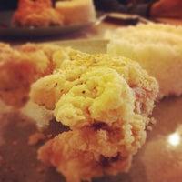 Photo taken at Kul Kitchen by Lei O. on 6/14/2012