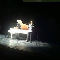 3/20/2012 tarihinde Levent Ö.ziyaretçi tarafından Uğur Mumcu Sahnesi'de çekilen fotoğraf