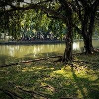 Das Foto wurde bei Seri Thai Park von Mountain E. am 1/22/2013 aufgenommen