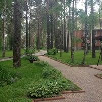 Photo taken at Былина by Valeriya M. on 6/22/2013
