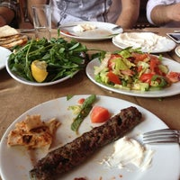 Photo taken at Ali Yolcu Restaurant by Didem K. on 3/30/2013