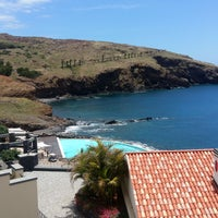 Photo taken at Quinta do Lorde Resort by Elīna O. on 5/26/2017