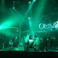 Photo taken at Omnia Nightclub by Ivy C. on 3/18/2017