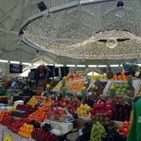 Снимок сделан в Даниловский рынок пользователем Марианна 3/27/2013