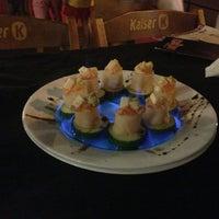 Foto tirada no(a) Keiken Sushi Bar & Restaurante por Matheus C. em 3/19/2013