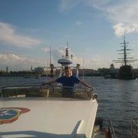 Photo taken at ГИМС МЧС России by Дима Н. on 5/31/2013