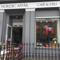 Photo taken at Nordic Affär by Eva A. on 5/21/2017