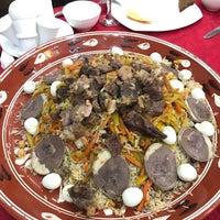 Photo taken at Samarkand Restaurant by Anuar Q. on 10/12/2017