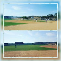 Photo taken at Sweetwater Valley Little League by Angel C. on 6/7/2016