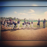 Photo taken at Sweetwater Valley Little League by Angel C. on 4/13/2016