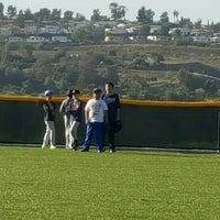 Photo taken at Sweetwater Valley Little League by Angel C. on 3/16/2016