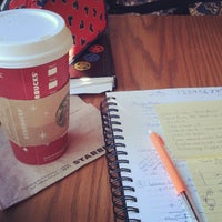 Photo taken at Starbucks by Hiro on 11/24/2012