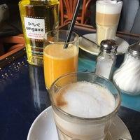 Das Foto wurde bei Café Feynsinn von Andreas H. am 2/21/2018 aufgenommen