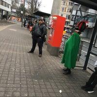 Das Foto wurde bei H Barbarossaplatz von Andreas H. am 2/10/2018 aufgenommen