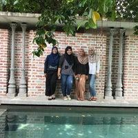 Photo taken at Taman Gasing Indah by Asimah A. on 8/13/2017