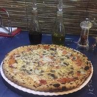 Photo taken at Pizzería Di Doru by Federico C. on 6/10/2017