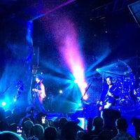 Photo taken at Bluesville by Logan on 5/2/2014