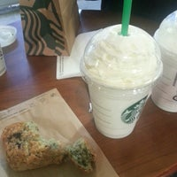 Photo taken at Starbucks by Rémi B. on 3/10/2013