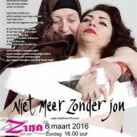 Photo taken at Wijkgebouw De Dommel by Yeşim T. on 3/7/2016