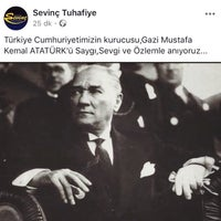 Photo taken at Sevinç Toptan Tuhafiye by Erdi S. on 11/10/2017