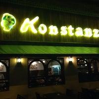 Photo taken at Konstanz by Diego d. on 10/25/2013