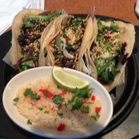 Photo taken at TGI Fridays by Jason B. on 11/11/2012