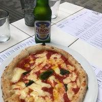"""9/2/2018 tarihinde Nuray C.ziyaretçi tarafından """"Pizza Please""""'de çekilen fotoğraf"""