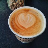 Photo taken at Kaffeewerk by Frank S. on 3/17/2016