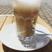 Photo taken at Kaffeewerk by Frank S. on 7/8/2016