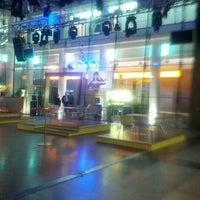 Photo taken at ZDF Hauptstadtstudio by Frank S. on 11/22/2012