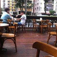 Photo taken at Casa Santa Marta Gastronomia by Rosivaldo N. on 3/15/2013