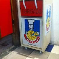 Photo taken at Mister Pizza by Rosivaldo N. on 1/6/2013