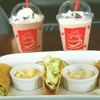 Photo taken at Cafe Isabela by Joanne B. on 1/3/2013