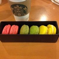 2/9/2013 tarihinde Ahmet Yasin T.ziyaretçi tarafından Starbucks'de çekilen fotoğraf