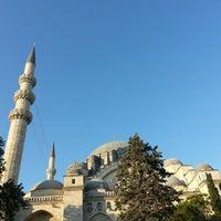 7/19/2013 tarihinde Burak A.ziyaretçi tarafından Tarihi Süleymaniyeli Meşhur Kuru Fasülyeci Erzincanlı Ali Baba'de çekilen fotoğraf