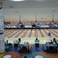 Photo taken at Universal Bowling Center by Ansif A. on 7/5/2013