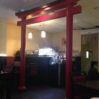รูปภาพถ่ายที่ Un Soir à Shibuya โดย Anthony P. เมื่อ 3/1/2014