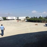 Photo taken at Çınar Ambalaj Nak. Tur Inş Mak San Ltd Sti by Bilal Ç. on 9/28/2017