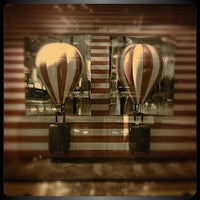 Photo taken at Louis Vuitton by Chris K. on 6/16/2013