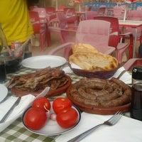Foto tomada en Can Vila por Marc G. el 12/21/2012