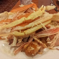 Photo taken at The Buffet by Rob L. on 12/10/2012