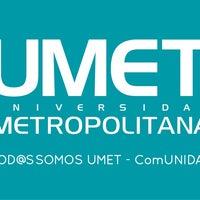 Photo taken at Universidad Metropolitana by Daniela D. on 10/22/2013