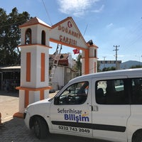 Photo taken at Doganbey Carsisi by Abdullah D. on 5/19/2017