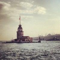 4/22/2013 tarihinde Behiye C.ziyaretçi tarafından Üsküdar Sahili'de çekilen fotoğraf